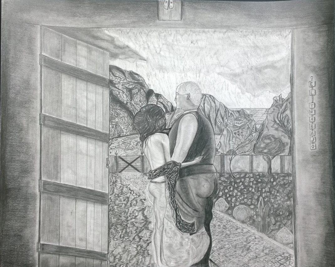 El Trabajo — Работа